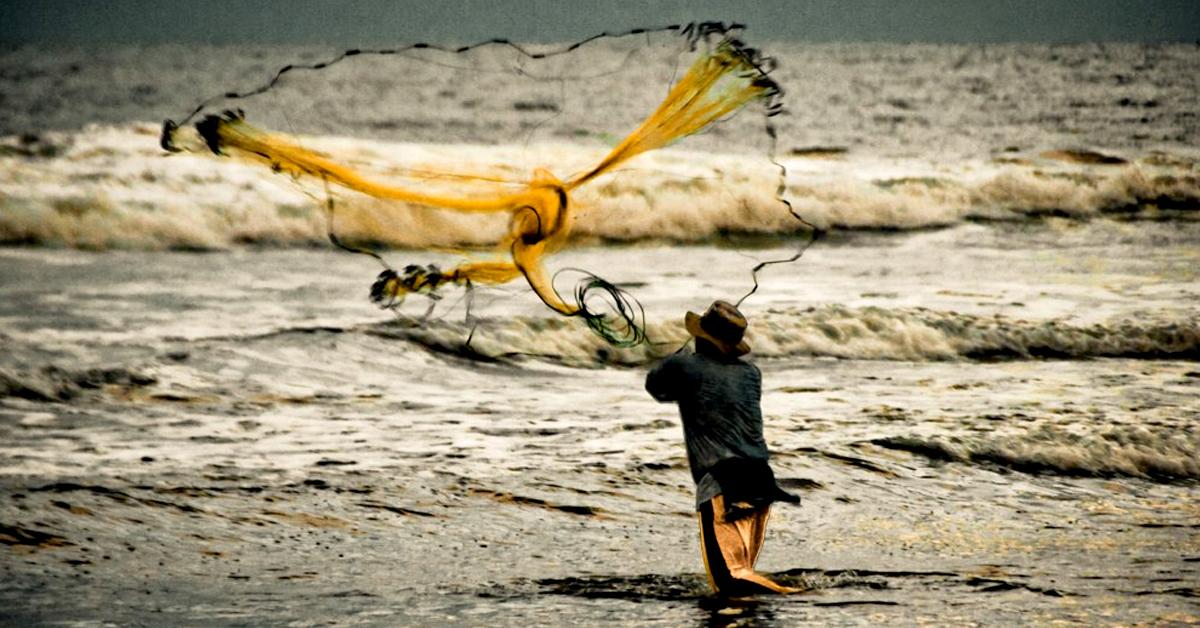 Pesca artesanal La Costa