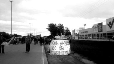 Photo of Con hambre no hay cuarentena
