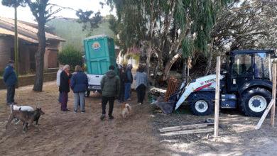 Photo of Se derrumba el relato ambientalista del gobierno