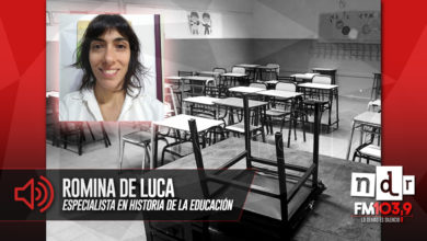 Photo of La educación manipulada