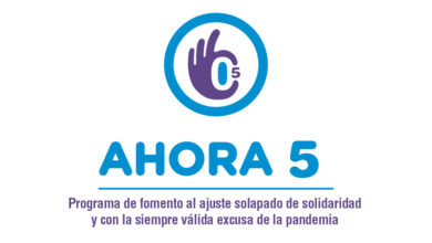 Photo of Ahora 5