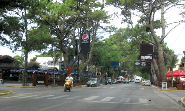 Avenida San Bernardo