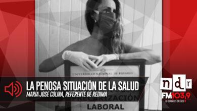 Photo of El silencio no es salud