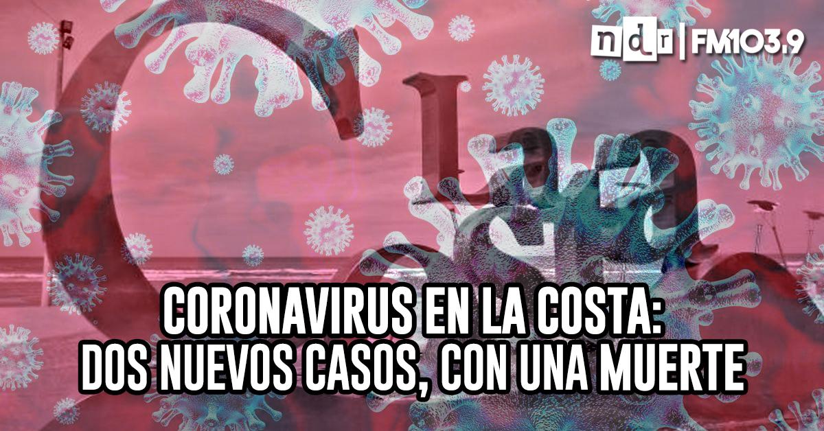 Coronavirus La Costa muerte