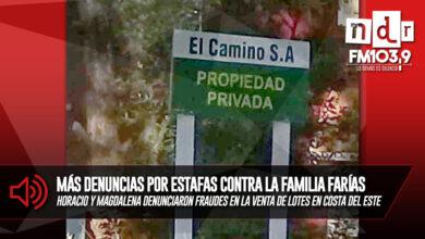 Photo of Costa del Este: la Tijuana local de las estafas con lotes
