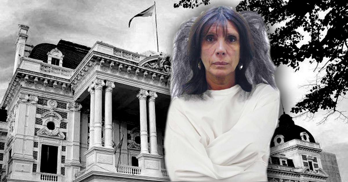 Teresa García Buenos Aires