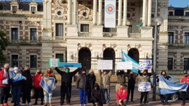 Photo of La protesta y el malestar no cesan