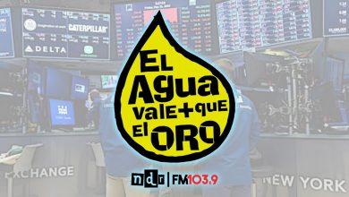 Photo of El agua cotiza en bolsa y las megamineras son las principales accionistas