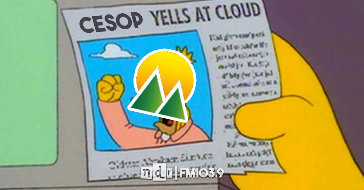 CESOP nube