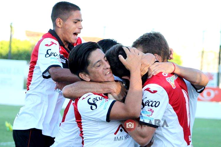 Chacarita - Juventud Unida (Gualeguaychú)
