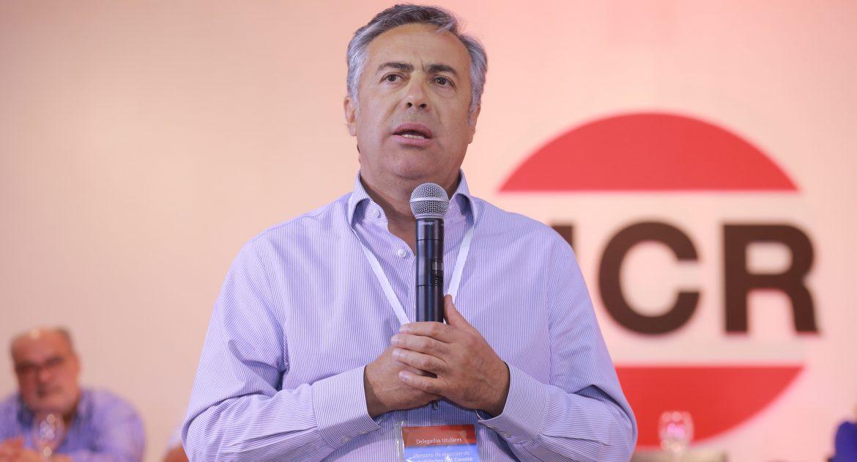 Alejandro Cornejo UCR