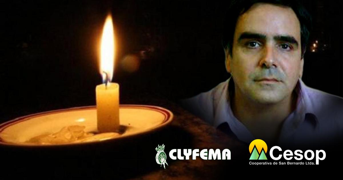Sin luz Sione CLyFEMA CESOP