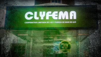 Quiebra CLyFEMA
