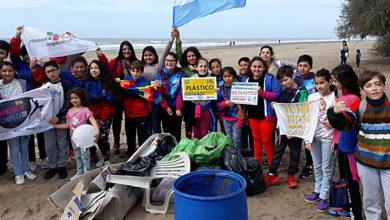 Educación ambiental La Costa