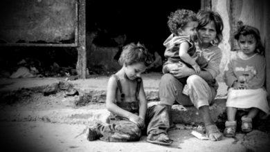 Pibes pobres Argentina
