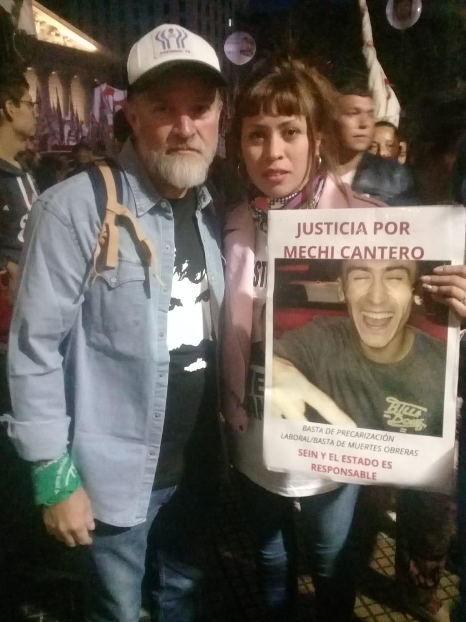 Sergio Maldonado Mechi Cantero