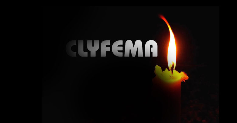 Sin luz CLyFEMA