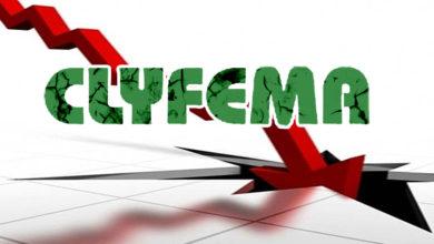 CLyFEMA quiebra