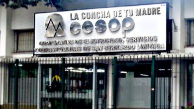 LCDTM CESOP