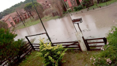Inundación Nueva Atlantis