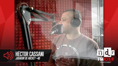 Héctor Cassani