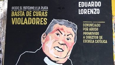 Suicidio Eduardo Lorenzo