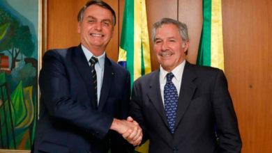 Solá Bolsonaro