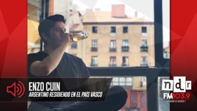 Enzo Cuin