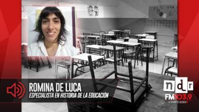 Romina De Luca