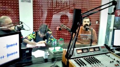 Taller radio y periodismo