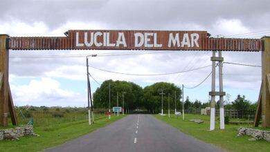 Entrada Lucila del Mar