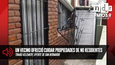 Cuidar propietarios no residentes