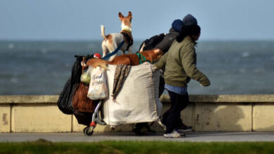 Pobreza Mar del Plata