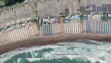 Playas públicas Mar del Plata