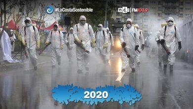 2020 Pandemia