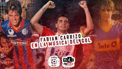 Fabián Carrizo
