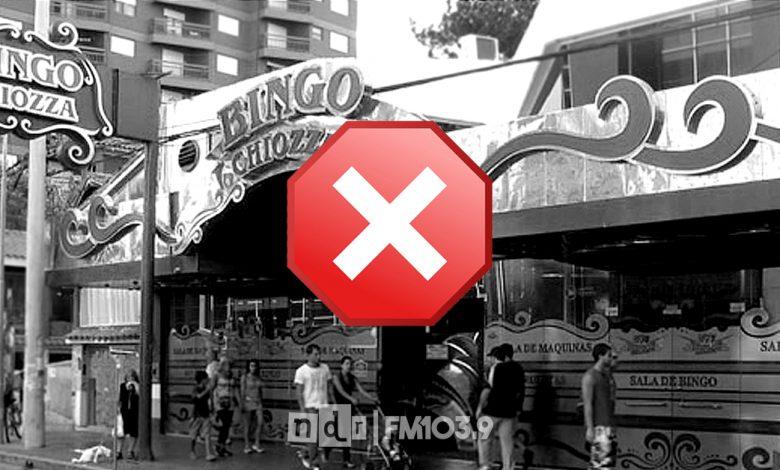 Encuesta bingo casino