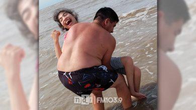 Playas accesibles La Costa