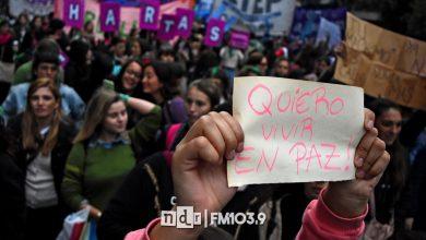 Mar del Plata violencia de género