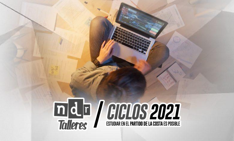 NdR Talleres - Ciclo 2021