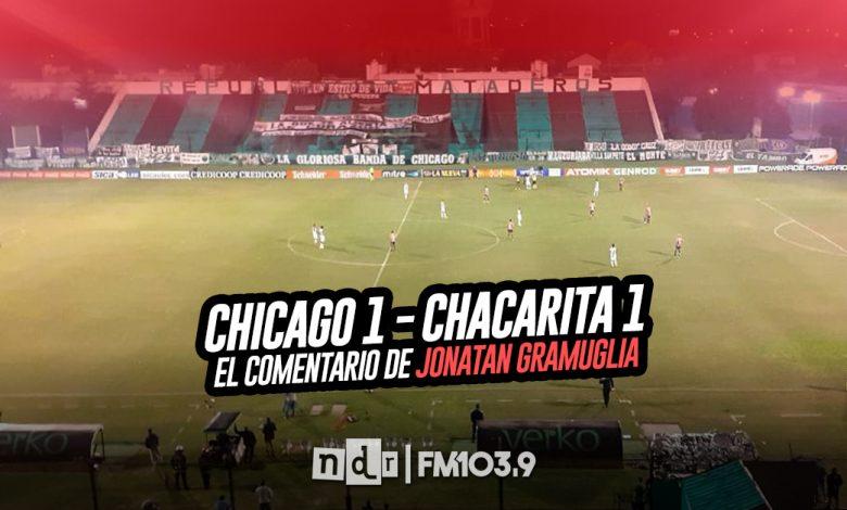 Chicago Chacarita