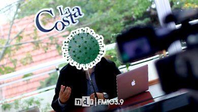 Coronavirus La Costa