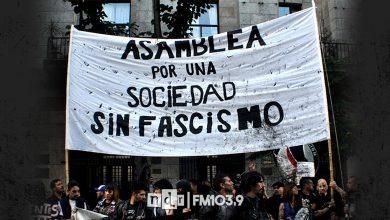 Fascismo Mar del Plata