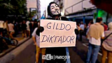 Gildo dictador
