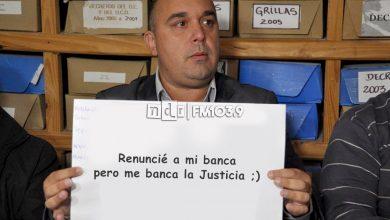 Juan Manuel Molina banca