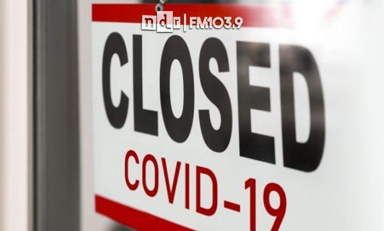 Cerrado COVID