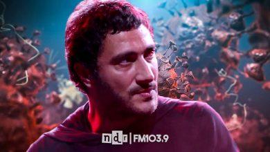 Juan Casanova pandemia