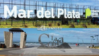 Mar del Plata La Costa
