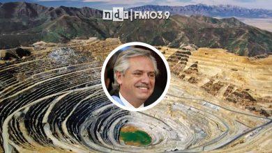 Alberto Megaminería
