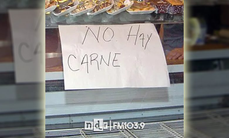 Sin carne La Costa